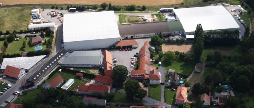 Визит на Aerosol Service, Чехия в марте 2017