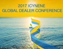 Icynene global dealer conference 2017. Punta Cana