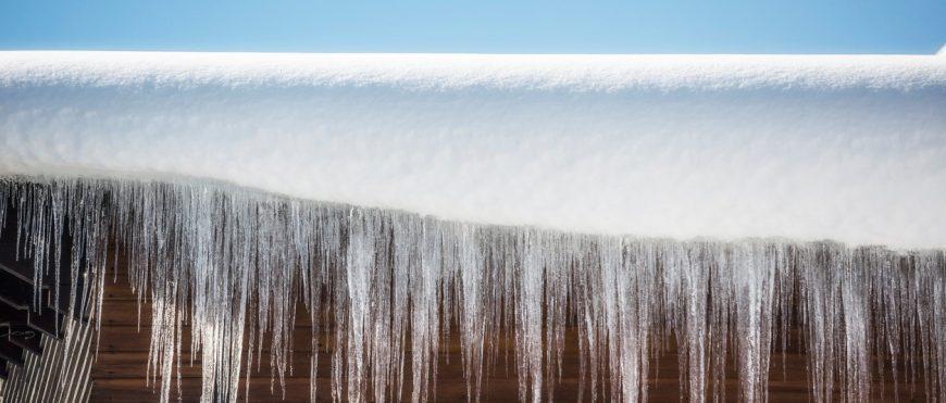 Когда настанет зима 2018/19 и будет ли она холодной?