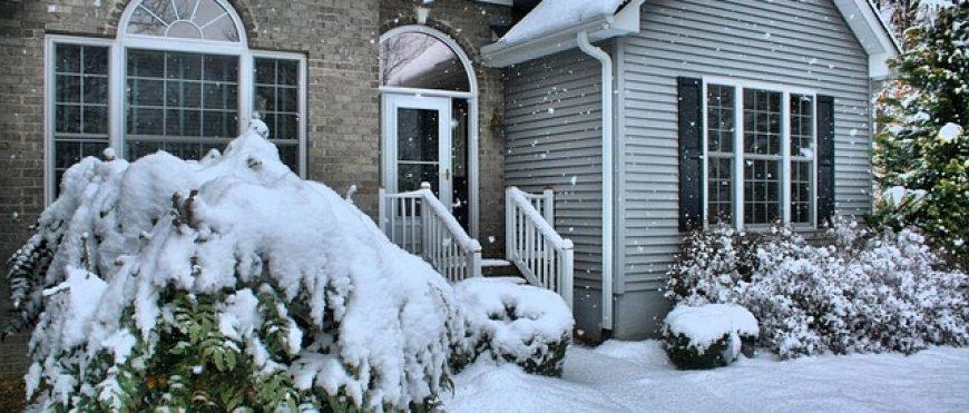 Готовы ли Вы и Ваш дом к зиме?