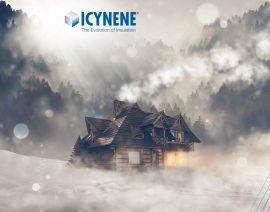 Достойная теплоизоляция дома