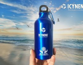 Утеплитель для дома Icynene - на шаг ближе к спасению природы