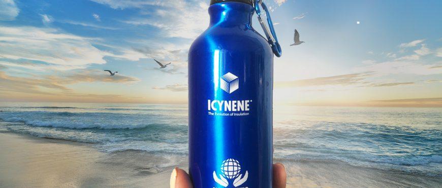 Утеплитель для дома Icynene – на шаг ближе к спасению природы