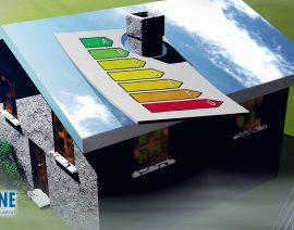 Пассивный дом и теплоизоляция