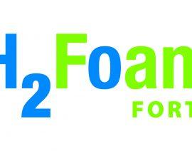 ВИДЕО: Теплоизоляционная пена H2Foam Forte