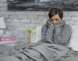 Как распыляемая теплоизоляционная пена может согреть холодную комнату?