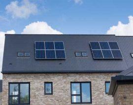 3 причины почему энергоэффективный дом – это дорога к будущему