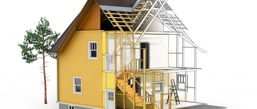 """Что значит """"воздушный барьер здания"""" и какая от него польза?"""