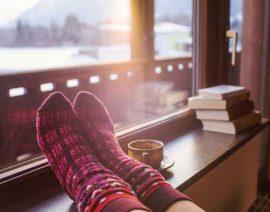 Зима пришла! Подходящее ли время для теплоизоляции?