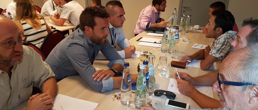 La FDC : French Dealer Conference