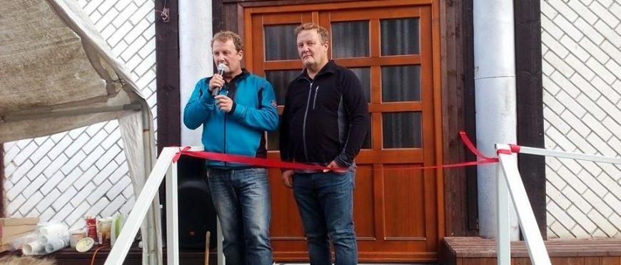Ski-MUSEUM v Harrachově – zateplení Chytrou izolací Icynene