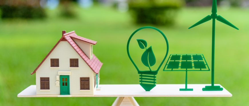 Stavíte či renovujete dům a chtěli byste to udělat ekologicky? Tak potom zbystřete!