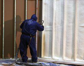 Icynene: Faire mousser l'isolation
