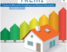 Une enquête de l'ADEME sur les travaux de rénovation énergétique