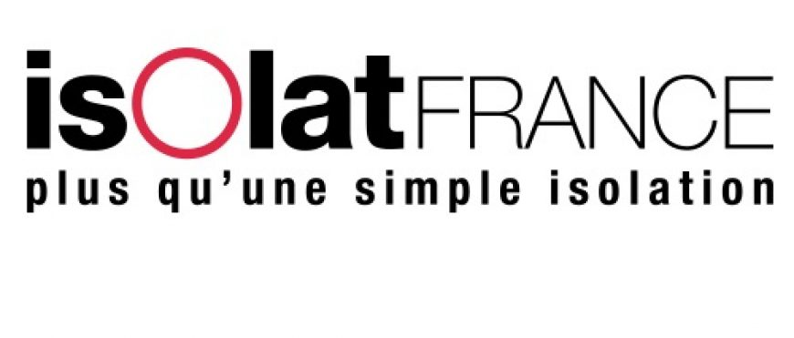 ISOLAT France – ICYNENE Communiqué Presse BATIMAT 2017