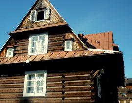 Remont starego domu – czy warto?