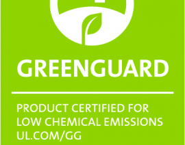 Icynene H2Foam Lite nagrodzona certyfikatem GreenGuard Gold