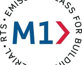 Pianka ICYNENE uzyskuje fińską klasyfikację M1