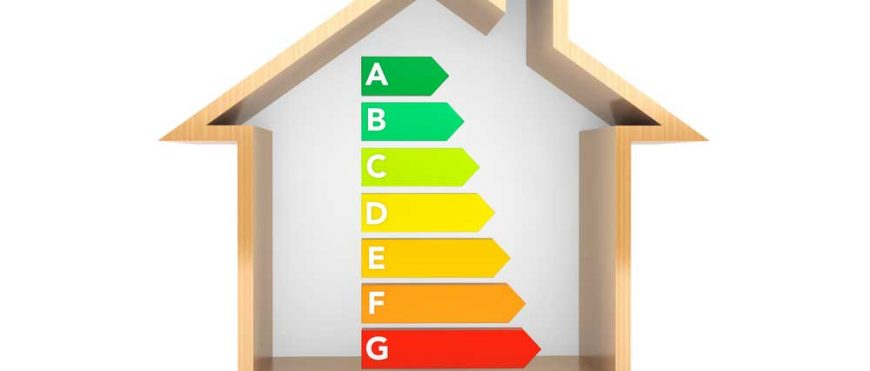 Dom energooszczędny i jego prawidłowa izolacja