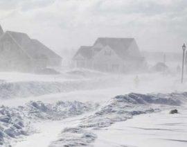 Czy Ty i Twój dom jesteście gotowi na nadchodzącą zimę?