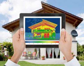 Rola izolacji natryskowych w domach energooszczędnych