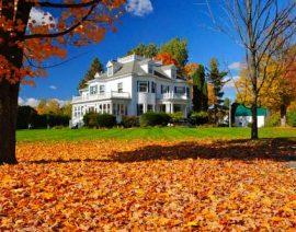 Jak przygotować dom na jesień?