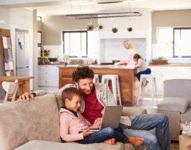 Korzyści z ocieplenia domu pianką ICYNENE