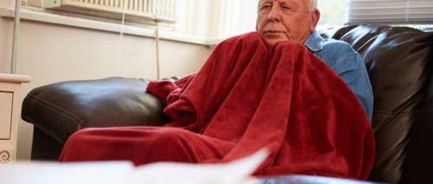 Czy mroźna zima musi oznaczać zimny dom?