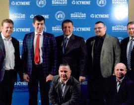 Globalna Konferencja ICYNENE 2017