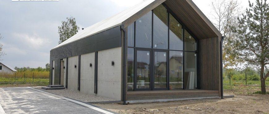 Ocieplanie domu – kompleksowa izolacja domu pianką PUR