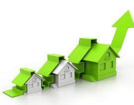 Pianka natryskowa podnosi wartość domu
