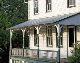Сделайте Ваш старый дом более комфортным для себя!