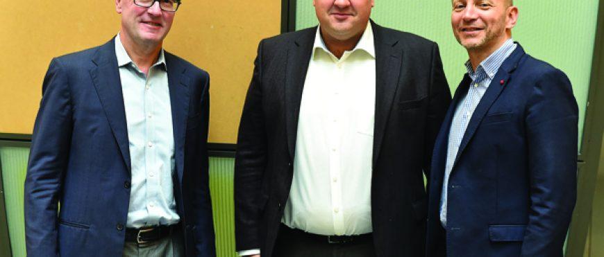Виробник ппу піни Icynene Europe купує Isolat France.