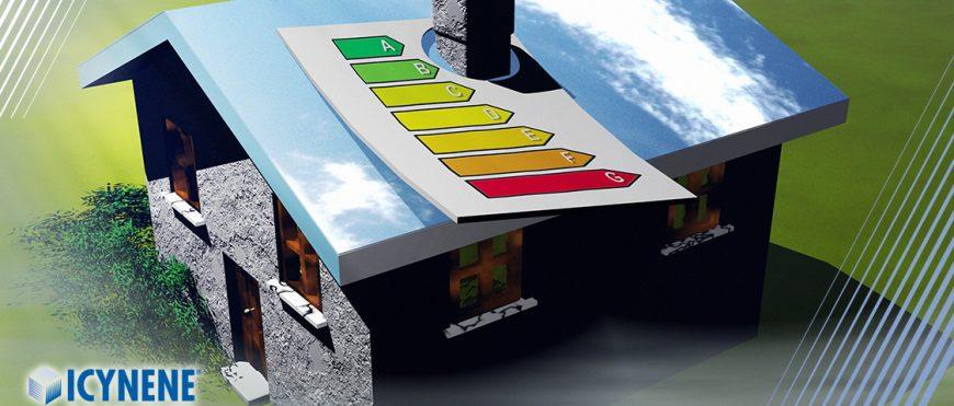 Теплоізоляція пасивного будинку