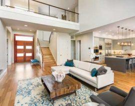 3 частини Вашого будинку, які тільки виграють від теплоізоляції піною Icynene.