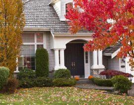 Осінь – ідеальний час для поліпшення теплоізоляції