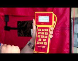 Blower Door Test - Тест на герметичність, найновша технологія визначення герметичності будівель!